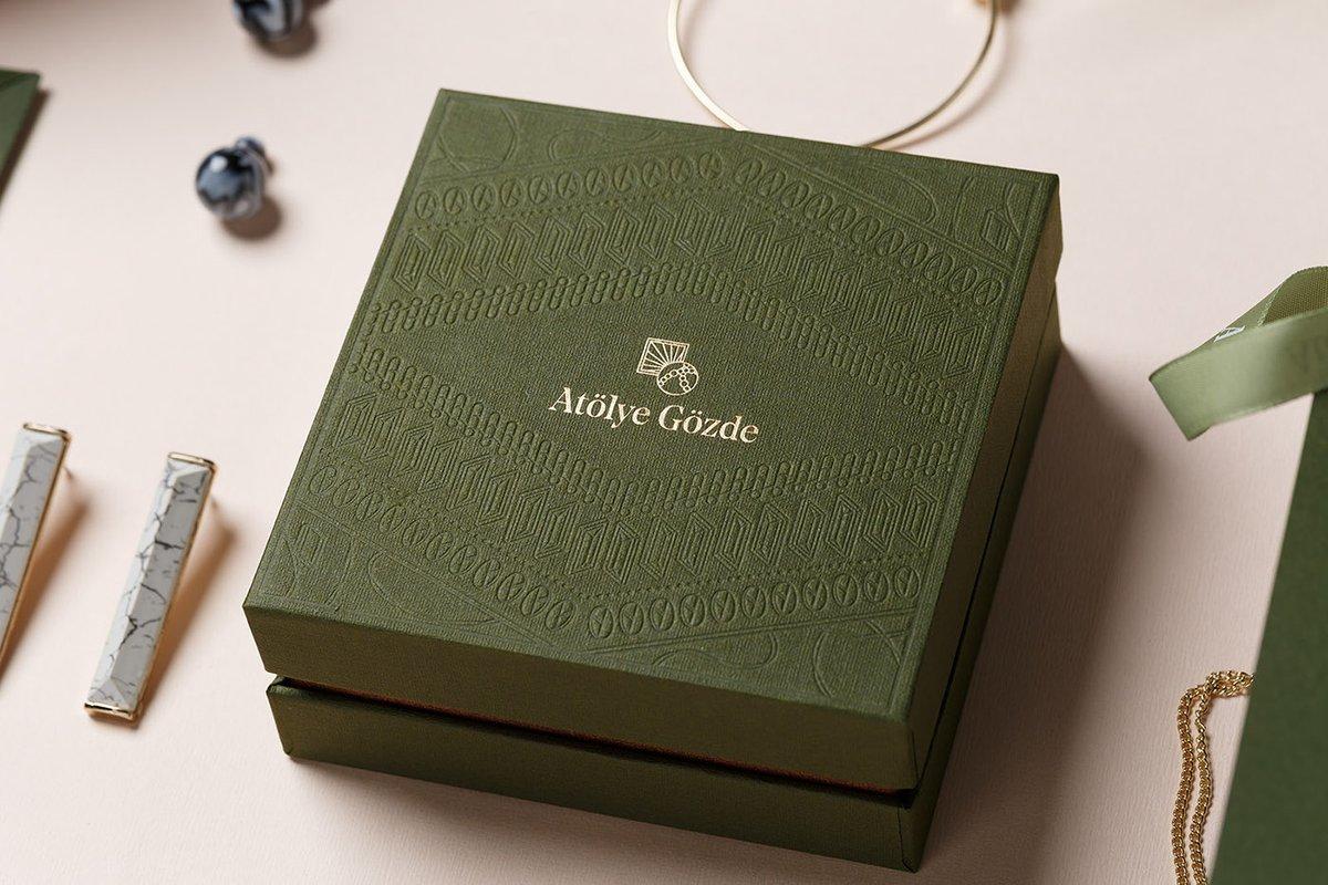 珠宝品牌形象设计