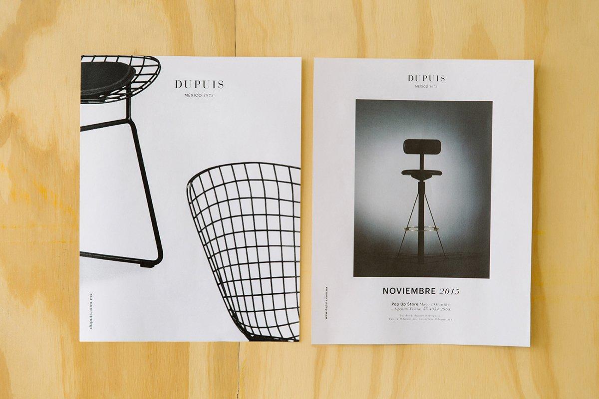 深圳品牌设计 深圳品牌筹划 Minke系列书品牌笼统 单页设计