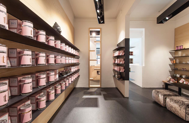 t茶叶品牌形象设计