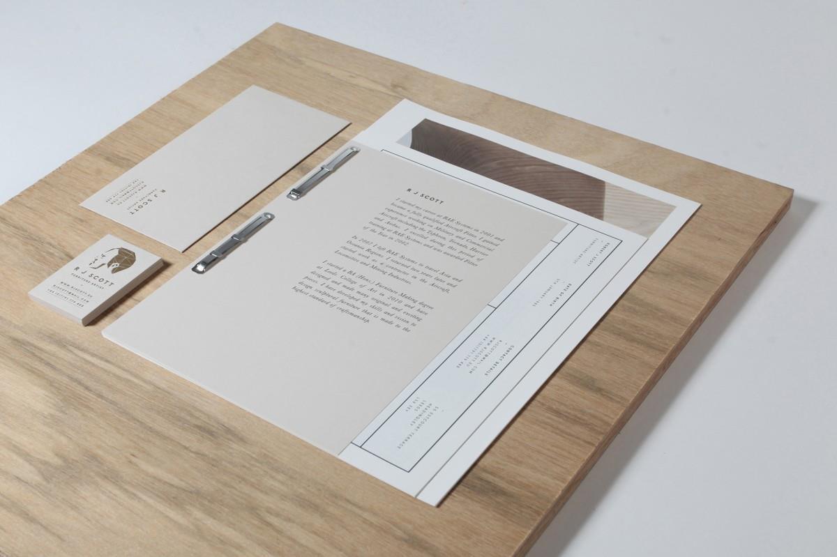 scott家具时尚品牌设计
