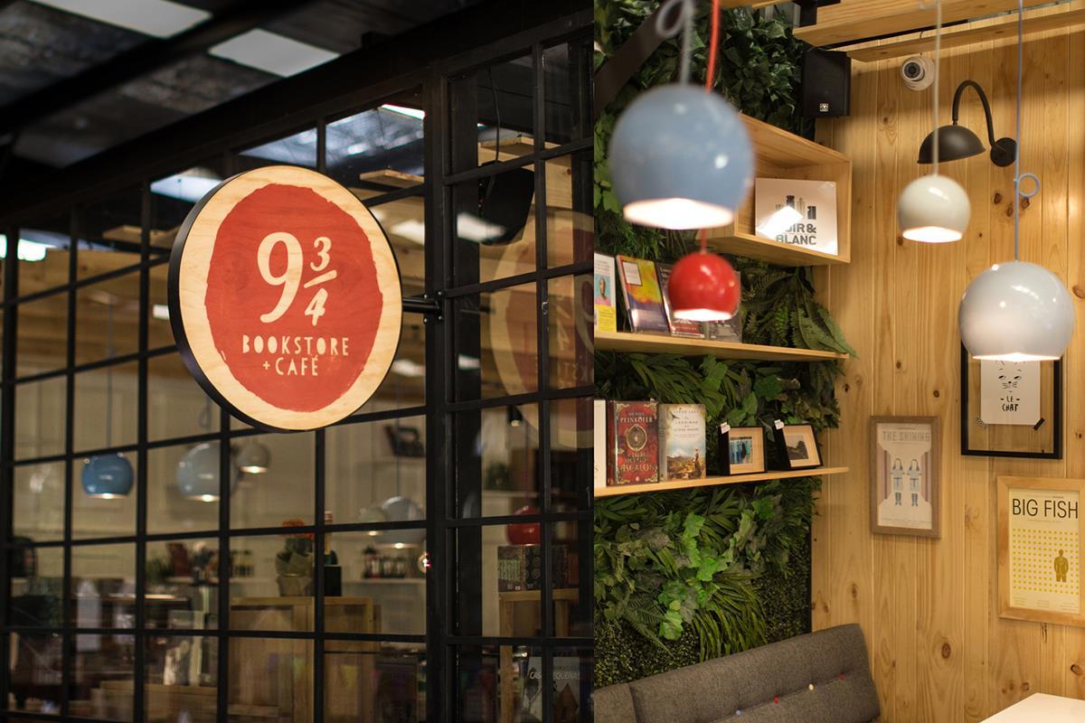 z餐饮品牌形象设计案例