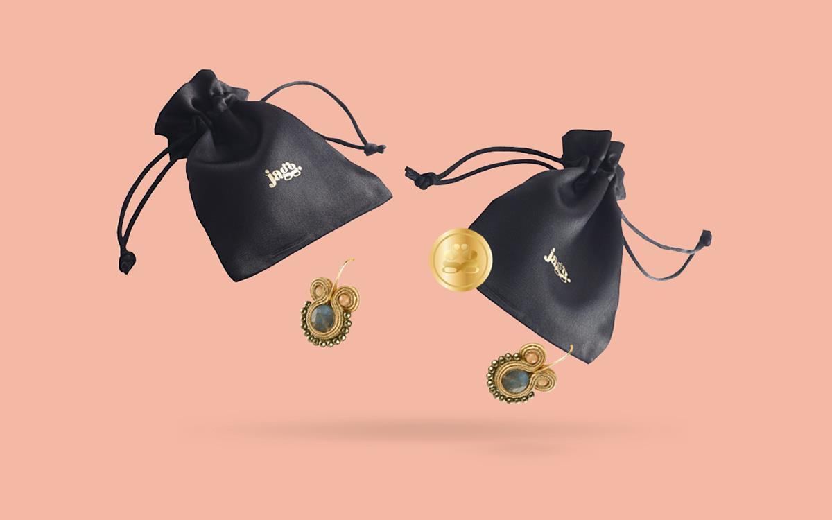 包括树枝和树叶都成为珠宝设计的灵感所在.