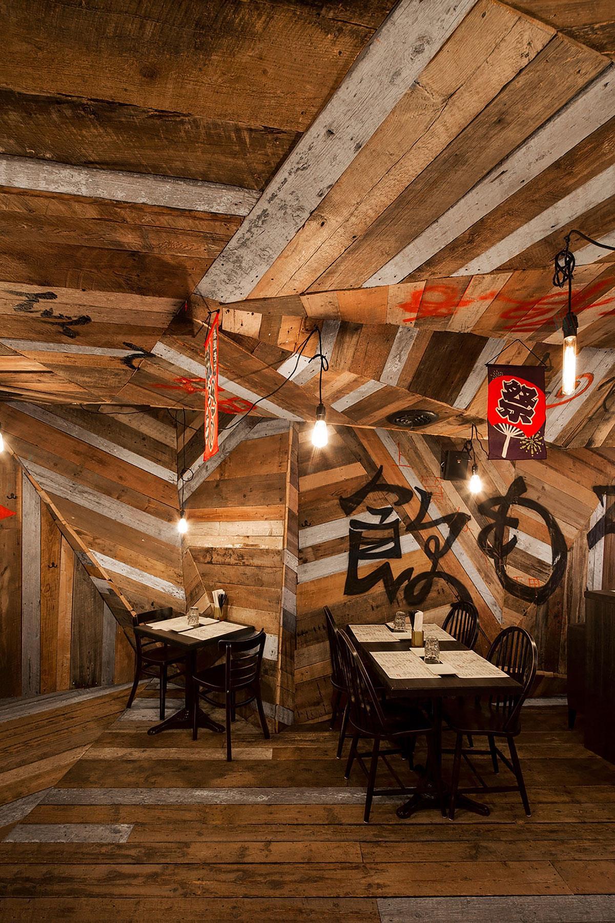 空间设计 葫芦里餐饮品牌设计案例 关于餐饮品牌设计标准项目清单