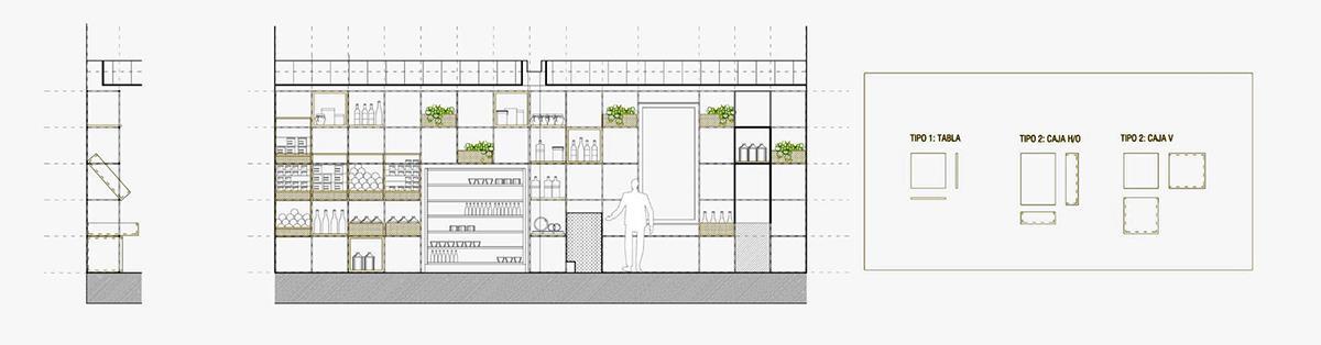 vino veritas餐饮空间设计案例欣赏 关于餐厅装修的流程与注意事项